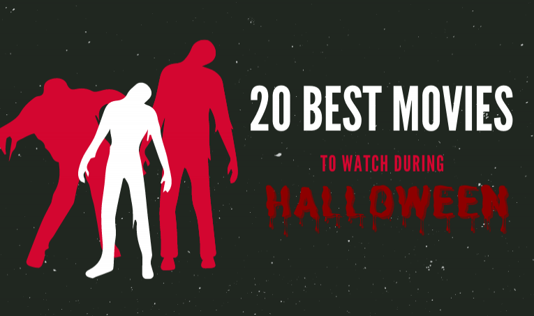 20 Best Movies To Watch During Halloween