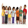 Children clothing size guide