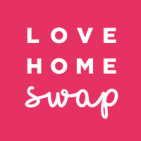 Love Home Swap coupon codes
