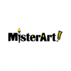 MisterArt coupon codes