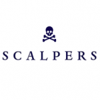 Scalpers coupon codes
