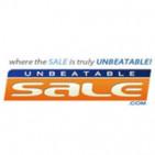 UnbeatableSale coupon codes